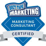 Duct Tape Marketing Certified Marketing Consultant